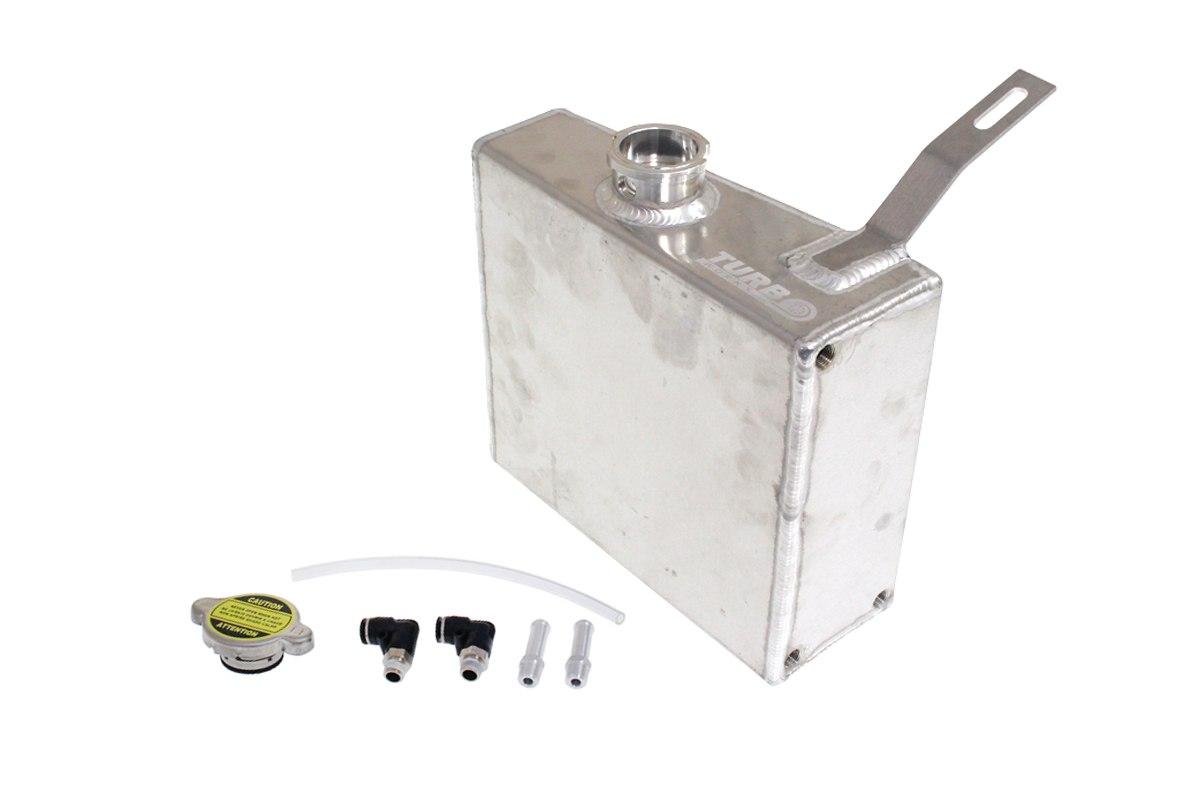 Zbiornik wody płynu chłodniczego uniwersalny TurboWorks - GRUBYGARAGE - Sklep Tuningowy
